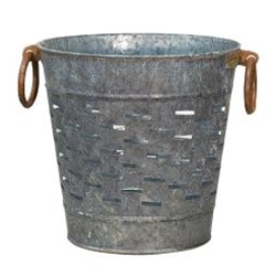 Buckets & Cans
